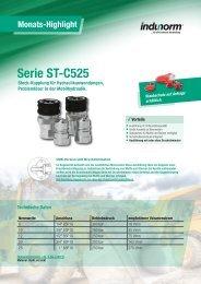 Serie ST-C525