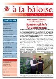 Juni - Wirteverband Basel-Stadt