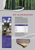 PDF Datenblatt - Ligno Holzmax (F) - Page 2