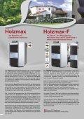 PDF Datenblatt - Ligno Holzmax (F) - Page 4