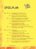 Spielzeitheft Junges Theater 2013|2014 - Theater Regensburg - Seite 2