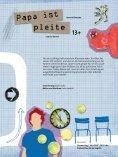 Spielzeitheft Junges Theater 2013|2014 - Theater Regensburg - Seite 7