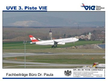 UVE 3. Piste VIE - Viemediation.at