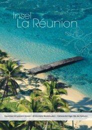 """Magazin """"Insel La Réunion"""" - E-Learning La Réunion"""