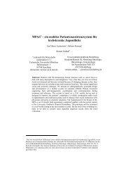 05-63.pdf - Lehrstuhl für Wirtschaftsinformatik