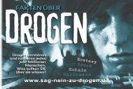 Download (PDF, ca. 40 MB) - Sag NEIN zu Drogen