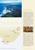 Von Sun City bis Kapstadt - GMK Reisen - Seite 3
