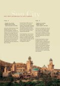 Von Sun City bis Kapstadt - GMK Reisen - Seite 5