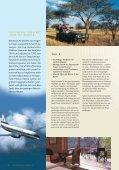 Von Sun City bis Kapstadt - GMK Reisen - Seite 6
