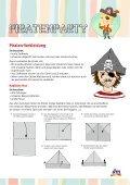 Piraten-Einladung Piraten-Deko - Dm - Page 3