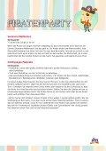 Piraten-Einladung Piraten-Deko - Dm - Page 6