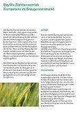 Rohstoffkompetenz aus einer Hand. - BayWa AG - Seite 2