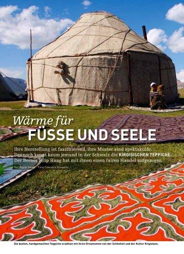 weiterlesen - Feelfelt.ch