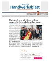 DHB 7, 11.04.2013 - Handwerkskammer Koblenz