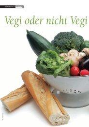 06-13 Vegetarismus - Natürlich