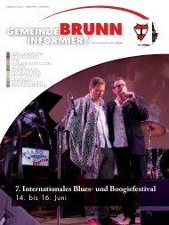 Gemeindezeitung 5/2013 - Brunn am Gebirge