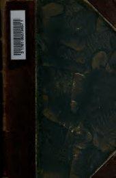 Johanna von Bismarck; ein lebensbild in briefen - University of ...