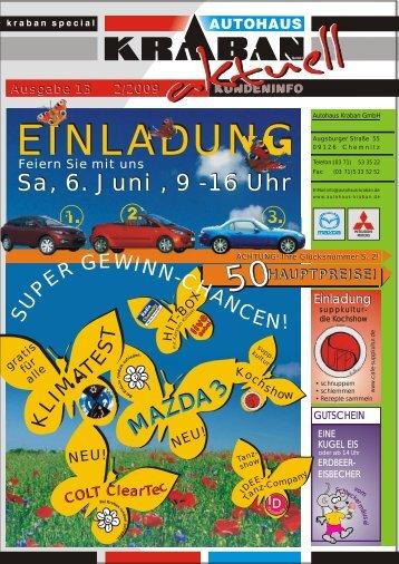 69 - Euro - Autohaus Kraban Gmbh