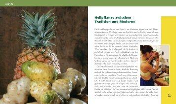 Leseprobe als PDF 408.12 Kb - LebensBaum Verlag - Startseite