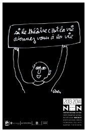 TNN-journal-2013-2014-web - Théâtre National de Nice