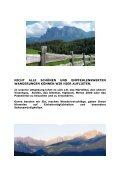 Schöne Wanderungen - grazia-dei.it - Seite 5