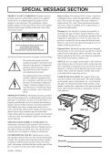 8057KB - Yamaha - Page 2