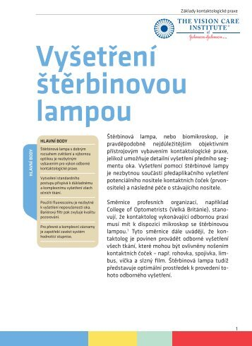 zde - Thevisioncareinstitute.cz