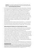 Das Unsichtbare sichtbar machen - Für eine ... - Wolfgang Jantzen - Seite 3