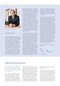 Ausgabe Oktober 2008 - Willkommen bei Marsh, dem weltweit ... - Page 2