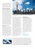 Ausgabe Oktober 2008 - Willkommen bei Marsh, dem weltweit ... - Page 3