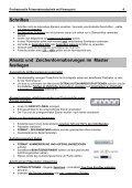 Powerpoint für Fortgeschrittene - lehrer - Page 4