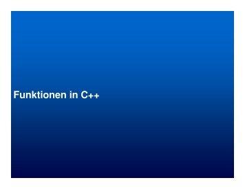 Info2-C3-Functions - schmiedecke.info