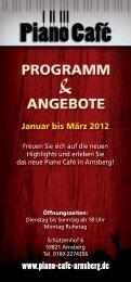 herunterladen - Piano Café Arnsberg