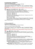 Ausschreibungsänderung 30016 Hannover Trak. - Cuxland-Data ... - Page 3