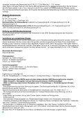 Ausschreibungsänderung 30016 Hannover Trak. - Cuxland-Data ... - Page 5