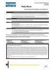 Rally Black - MAUTNER Alles Farbe - Page 5