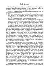 Spiritismus - und Schriftenmission Dr. Kurt E. Koch eV