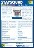 Safe and effective STAYSOUND everytime ! - SOS Fohlen - Page 2