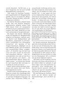 ihr habt mich aufgenommen - Evangelische Kirchengemeinde ... - Seite 6