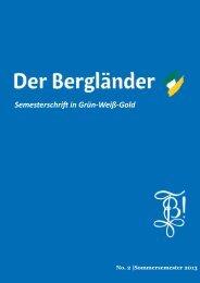 Download (pdf-Dokument) - bei der K.Ö.Agr.St.V. Bergland - MKV