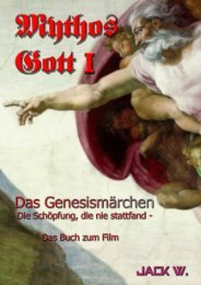 Mythos Gott I - Jack W. - Index