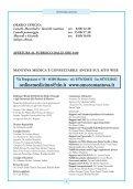 Mantova Medica - Ordine dei Medici Chirurghi e Odontoiatri della ... - Page 3