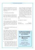 Mantova Medica - Ordine dei Medici Chirurghi e Odontoiatri della ... - Page 6