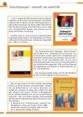 Für Menschen mit Schluckstörungen eher ... - PSP-Gesellschaft - Seite 6