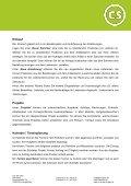 """Schnelleinstieg in die """"(cs) WaWi 3.0"""" - (cs) WaWi - (cs) Anwendungen - Seite 5"""