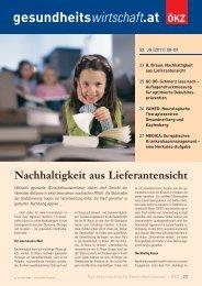 PDF [0,71 MB] - B. Braun Austria GmbH