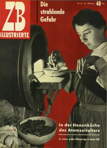 Magazin 195612