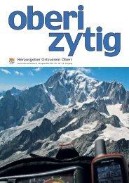Ausgabe Mai 2013 / Nr. 197 - Ortsverein Oberwinterthur