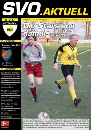 download. - Sportverein 1931 Ottfingen eV