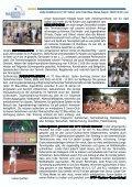 vorteil blau-weiss blau-weiss blau-weiss blau-weiss - Tennisclub ... - Seite 4
